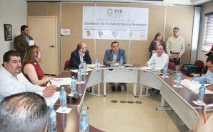 Aprueban en la CFM nuevas atribuciones de los síndicos procuradores en materia anticorrupción