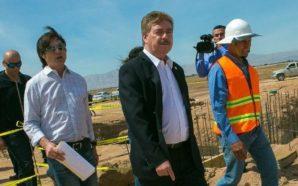 Se sitúa Baja California en primer lugar de la frontera norte en materia de construcción