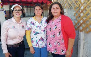 """""""Rescataré de las adicciones a nuestros jóvenes"""": Adriana López Quintero"""