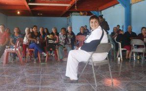 Reconoce Juanita Pérez a mamás