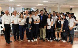 Debemos garantizar el primer empleo de los jóvenes: Jorge Ramos