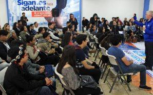 Más becas educativas para los jóvenes en México: Jorge Ramos