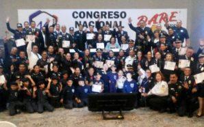 Tecate acude al Congreso Nacional de DARE