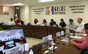 Define Comisión de Procesos Electorales metodología de destrucción de documentación…