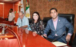 Congreso de Baja California realiza declaratoria de procedencia en materia…
