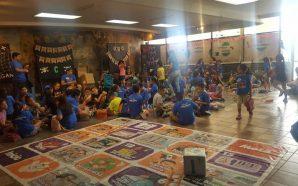 Realiza IEEBC actividades con niños en Cursos de Verano