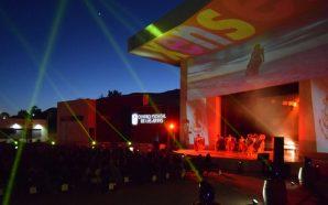 El Centro Estatal de las Artes TecatepresentóXENSES; Danza Contemporánea