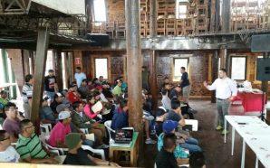 Imparte Gobierno del Estado curso para reforzar la atención de calidad al cliente en Playas de Rosarito