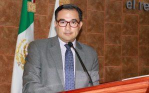 Presenta DIP. Luis Moreno, Ley para garantizar la protecciónde periodistasy…