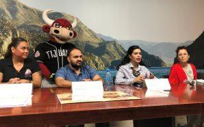 """Difunde Gobierno del Estado eventos turísticos en Tecate """"Pueblo Mágico"""""""