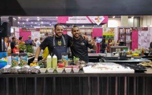 """Conquistó Baja California con oferta gastronómica en """"México Alimentaria Food…"""