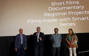 "Inaugura Gobierno del Estado ""Baja California International Film Festival"" en…"