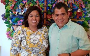 Nereida Fuentes se reúne con Diputados Federales electos