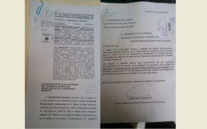 Promueve Obed Silva juicio para exigir renovación de la dirigencia…