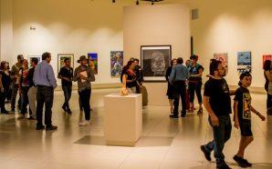 """""""And-Arte. Huella y Destino"""". Colectivo de artistas de Oaxaca se…"""