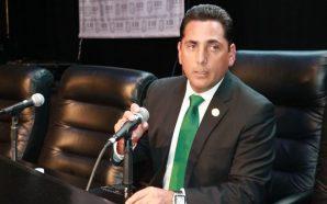 """""""La coordinación es tema cerrado para mí"""": Marco Corona"""