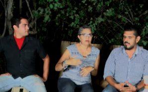 Transformemos, Patricia de León y el cuento de nunca acabar