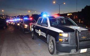PEP libera a un secuestrado en tiroteo; fallecen cuatro presuntos…