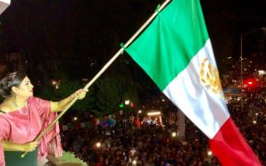 Miles de tecatenses celebraron el 208 Aniversario del Grito de…
