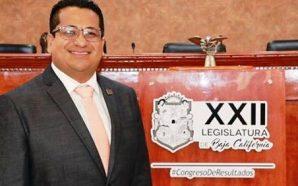 Benjamín Gómez nuevo coordinador de la bancada priísta en el…