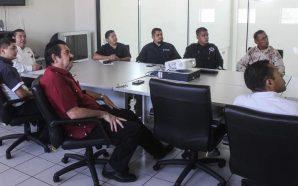 Sesionó el Comité Evaluador
