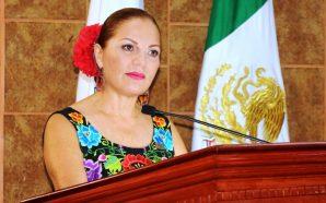 Presentó presidenta del Congreso del Estado, iniciativa para evitar auto…