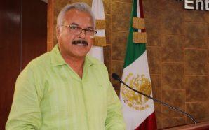 Exhorta Víctor Morán a rendir informe sobre contaminación binacional en las playas