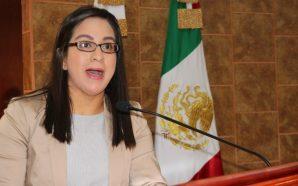La Dip. Iraís Vázquez exhortó al Ayuntamiento de Tijuana para que proporcione la cartera de grandes morosos de impuesto predial