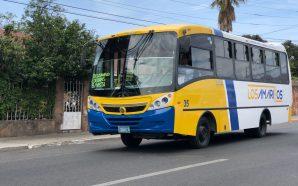 Transporte gratuito para ir al 2do Encuentro de Calabaceado en…