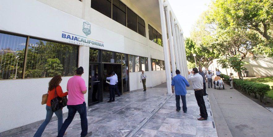 Anuncia Gobierno del Estado suspensión de labores el viernes 26 de octubre