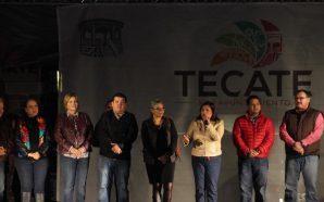Éxito en el pueblo mágico de Tecate con el 2do.…