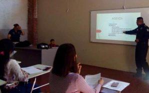Arranca en Tecate nueva etapa de la escuela de manejo