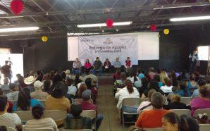 Tendrán más de 200 familias tecatenses techumbres nuevas