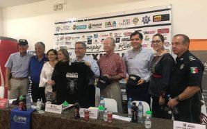 Anuncian el Paseo Ciclista Mexicali-Rumorosa
