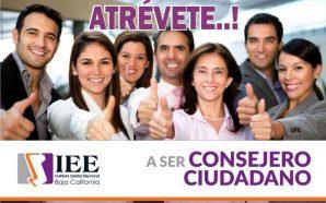 IEEBC reitera invitación a ciudadanos para ser Consejero Distrital Electoral