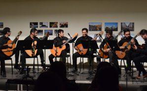 Música nueva de compositores de Baja California en Centro Estatal…