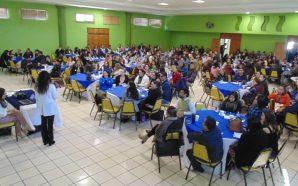 Docentes participan en el encuentro académico sobre Inclusión Educativa