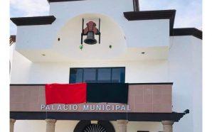 Estalla la huelga en el Ayuntamiento de Tecate