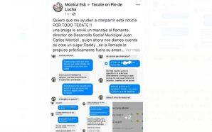 Fake News atacan a funcionario de Tecate