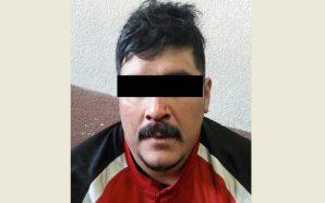 Captura la Policía de Tecate a prófugo de la justicia…