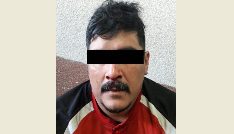 Captura la Policía de Tecate a prófugo de la justicia en EU