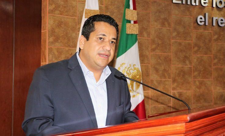 Propone Benjamín Gómez una reforma a Ley General de Transporte Público del Estado