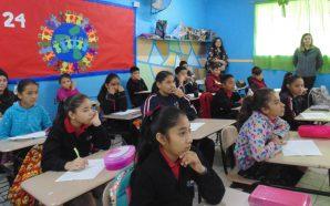 Inicia programa apaga, cierra y desconecta en escuelas de Tecate