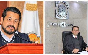 El Presidente del Congreso y Jucopo emiten opinión sobre el paquete fiscal del Estado para el 2019