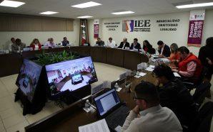 Determina Consejo General del IEEBC topes máximos de gastos de…