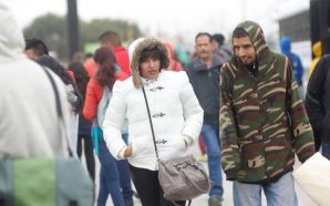Protección Civil de Tecate emite recomendaciones durante frente frío