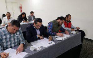 Se preparan priístas rumbo a elección 2019