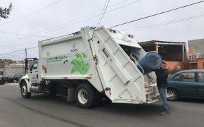 Libera Tribunal servicios de recolección de basura y registro civil
