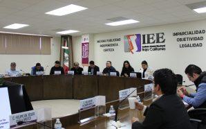 Fija IEEBC en comisión topes máximos de gastos de precampaña…
