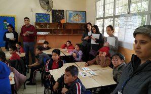 Docentes de Tecate participan en el curso de certificación binacional en estrategias pedagógicas para la enseñanza de una segunda lengua